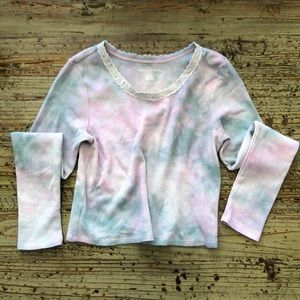 🌟2 for $10!!! American Eagle Crop Top NWOT
